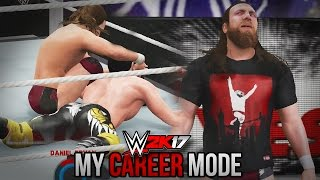 WWE 2K17 My Career Mode - Ep. 42 -