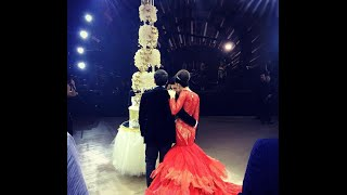 DAVID & ANNA  - Faberge Wedding After Party - DAY2