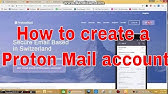 How to create a mail ru account in English version - YouTube