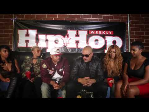 Cisco Rosado Talks about his relationship with Teairra Mari, Recent Arrest, LNHH and More