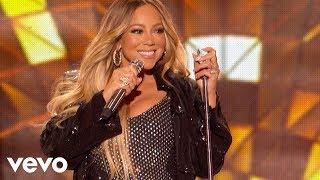 Mariah Carey - iHeartRadio Set [1080i HD]