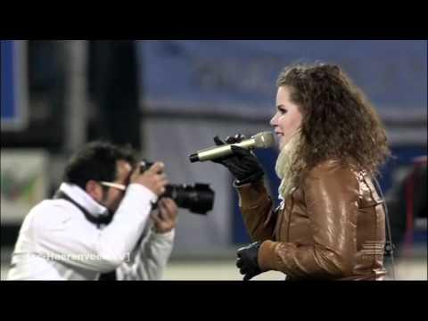 Iris Kroes Zingt Fries Volkslied