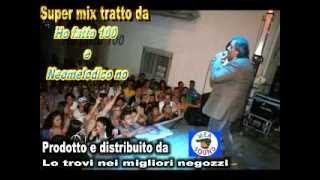 Super mix Mimmo Taurino