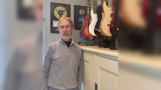 Mike Rutherford says Object Now