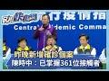 快新聞/南韓傳武漢肺炎死亡首例! 單日暴增58名確診-民視新聞