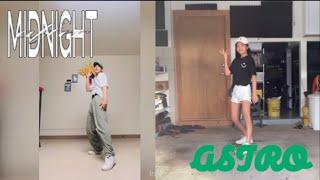 ASTRO (아스트로) - AFTER MIDNIGHT ONLINE COVER (K-ERA)
