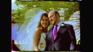 Four Seasons Austin Wedding Super 8 mm Highlight Film: Elena & Russell(, 2016-02-22T00:48:32.000Z)