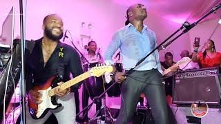 BLACKOUT KLASS - LIVE AT GRANT HALL IN PHILADELPHIA O7 20 2019