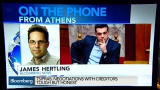 Deadline Approaching for Greece's Reform Package