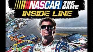 NASCAR The Game Inside Line OST - In Transformation - Victims of Circumstance