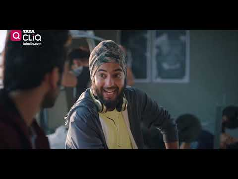 Tata Cliq || Ten On Ten Sale || Commercial || Bhawsheel Sahni