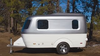 Video The Nest Caravan a new camping trailer from Bend, Oregon. download MP3, 3GP, MP4, WEBM, AVI, FLV September 2017