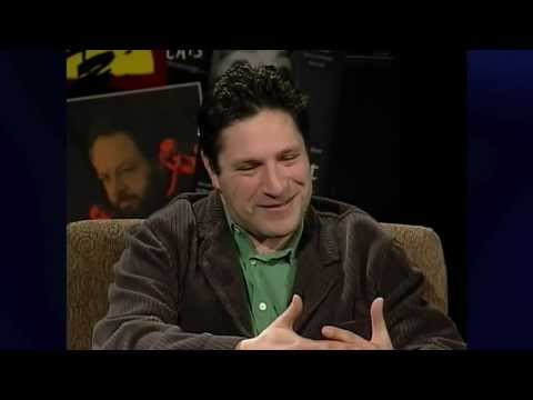 Patrick Marber on CLOSER plus Lea DeLaria & Julie Halston on THE MOST FABULOUS STORY (full episode)