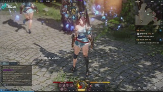 Lost Ark CBT Final - Day 1 PART2 [Soul Master]