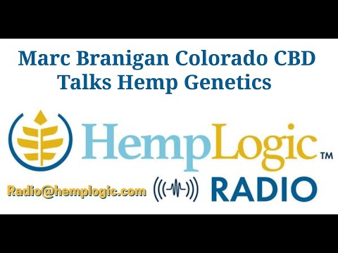 HIGH CBD Seed Genetics.  What you need to know today!
