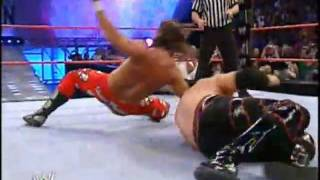 Highlight Mania: Shawn Michaels vs Kane (WWE Unforgiven 2004)