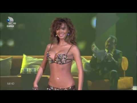 Видео: Arabic Super hits Belly Dance    Очень красивый  танец живота