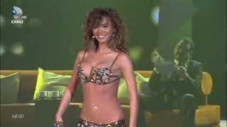 Скачать Arabic Super Hits Belly Dance رقص شرقي عربي Очень красивый танец живота