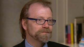 A few words with George Saunders