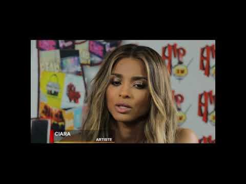 "CIARA DEFENDS SIXTH ALBUM ""JACKIE"" (Nigerian Entertainment News)"