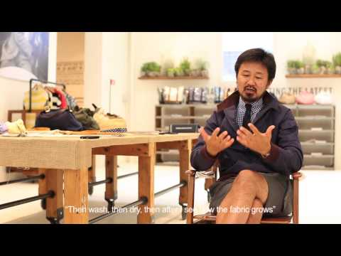Kenichi Kusano interview