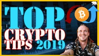 Top Crypto Investment Tips---- DONT BE EMOTIONAL! ( ARCANE BEAR)