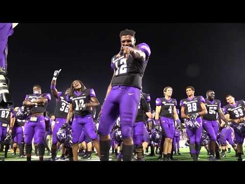 ACU Football | ACU vs HBU