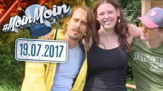 Frösche fangen im Kliemannsland & Musik von Elektro Strothmann | MoinMoin mit Andy