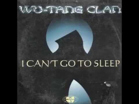 Wu-Tang Clan - I Can't Go To Sleep (DJ Howlin's Instrumental Edit)