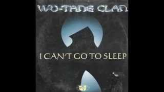 Wu-Tang Clan - I Can