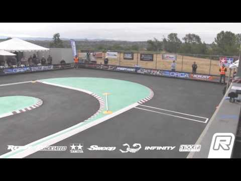 2017 Reedy TC Race of Champions - Invitational Round 1
