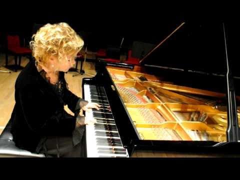 Gülsin ONAY ~ Chopin Nocturne Op. 9 No. 2  - AASSM İzmir HD 720p