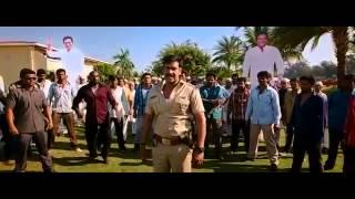 Индиское кино I    Singham 2011