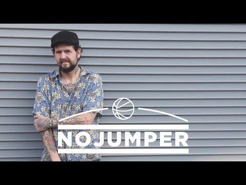 The White Trash Rob Interview - No Jumper