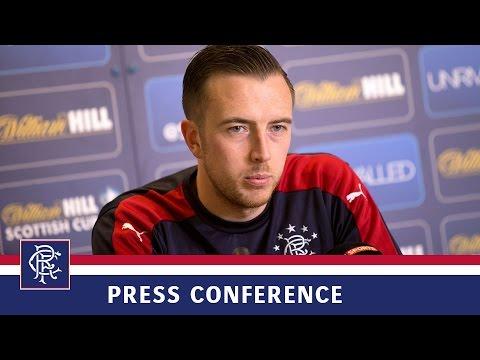 PRESS CONFERENCE | Danny Wilson | 20 Apr 2017