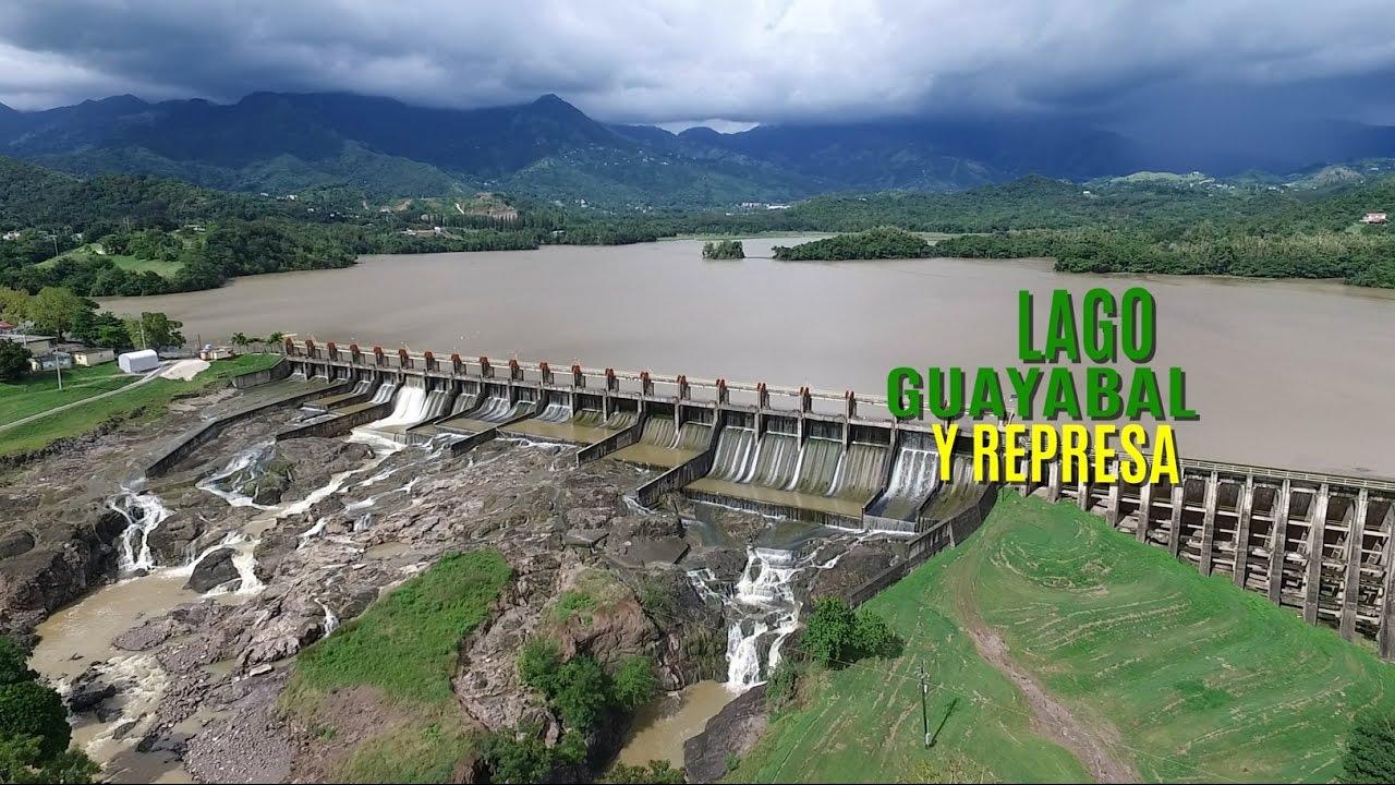 Lago guayabal y represa youtube for Ahorro total villalba