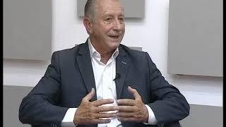 Entrevista a Haroldo Martín, Alcalde de La Victoria