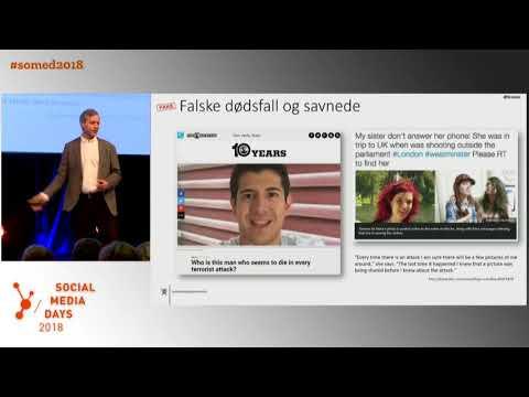 Social Media Days - Oslo 2018