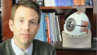 Angle closure glaucoma, narrow angles, eye pressure - A State of Sight #56