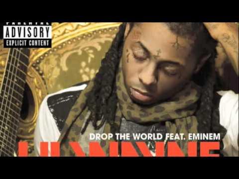 Drop the world ( Original Dirty Version)