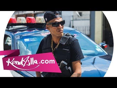 MC Pierre - Dia de Faxina (kondzilla.com)