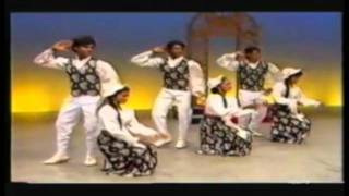A Collection of Sri Lankan dances