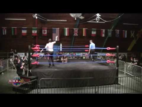 NWA Championship International Wrestling Episode 31