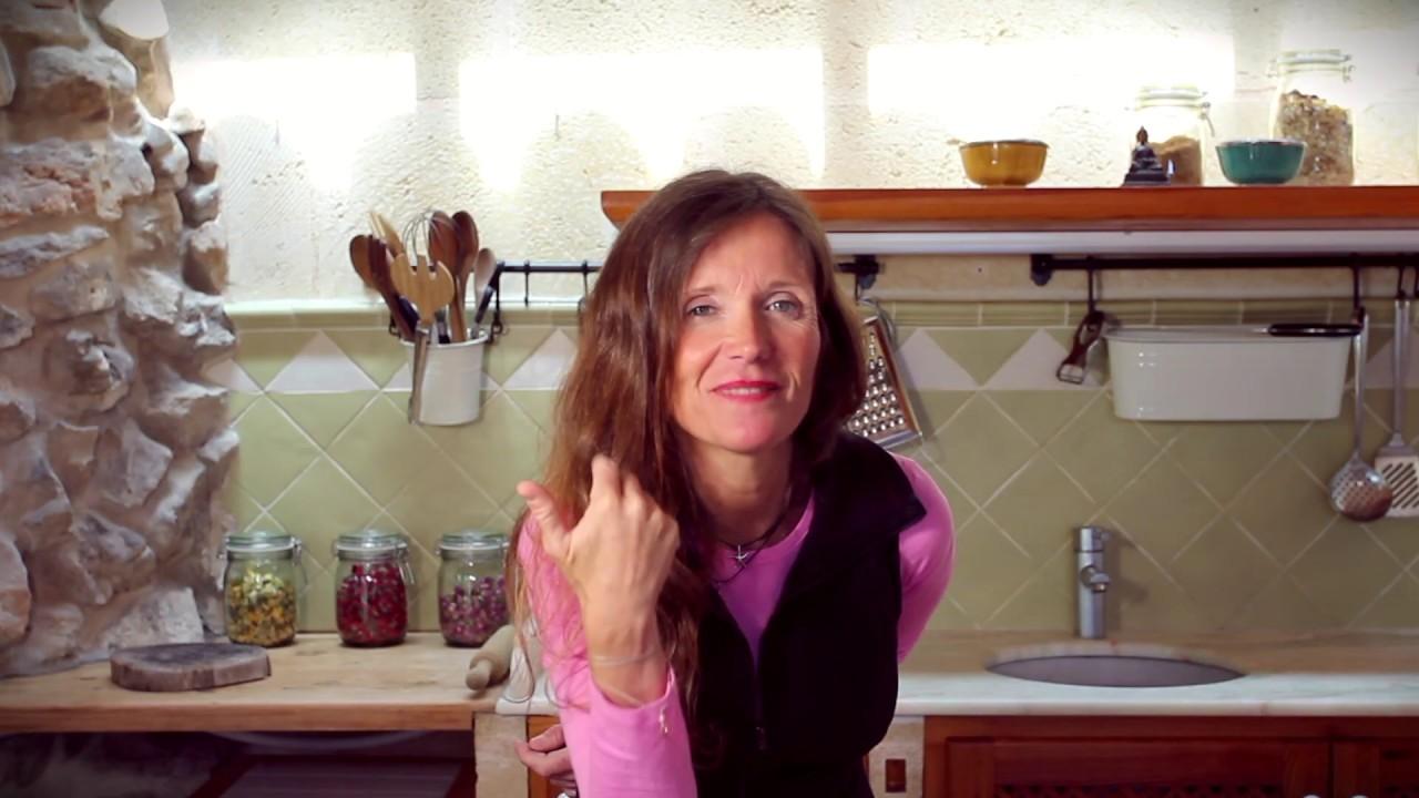 CACHARROS DE COCINA | NUTRICIÓN EN CASA, YO ISASI