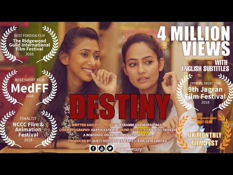 destiny in hindi
