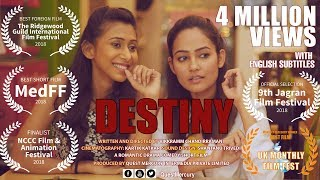 Destiny - Award Winning Hindi Romantic Drama Co...