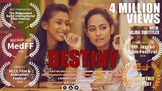 Download Destiny - Award Winning Hindi Romantic Drama Comedy Short Film Mp3 and Videos