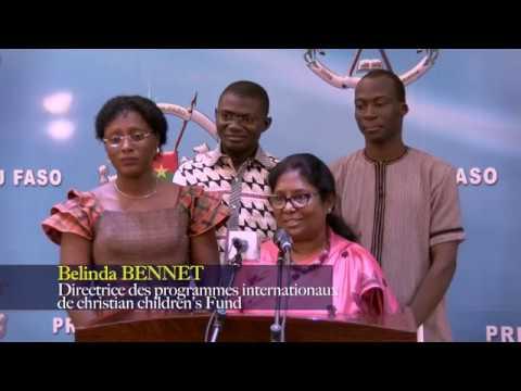 Belinda BENNET directrice des programmes internationaux de ... Belinda Bennet