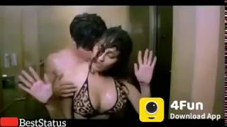 hot Sexy bathing suit with bra xxxii video - 4Fun