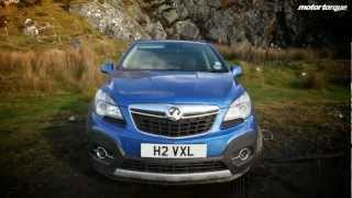 Vauxhall Mokka 2013 Videos
